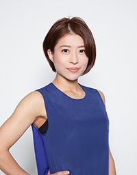 G-Rockets STUDIO講師の肥田野好美