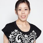 G-Rockets STUDIO講師の隅田佐知子