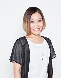 G-Rockets STUDIO講師の川村理沙