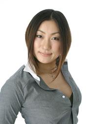 G-Rockets STUDIO講師の塚越志保